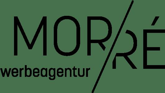 Logo Werbeagentur Morre Wordpress Schulung